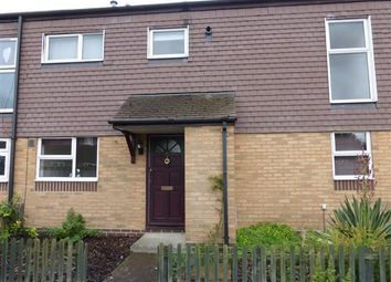 Thumbnail 2 bed terraced house to rent in Pilgrims Way, Andover