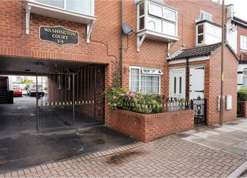 Thumbnail 1 bed flat for sale in 23-25 Warren Avenue, Southsea