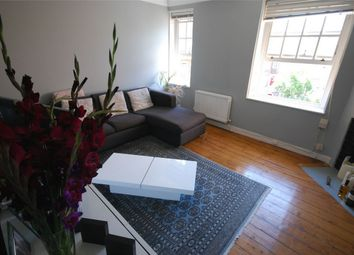 Thumbnail 2 bed flat to rent in Harcourt House, Albion Avenue, Wandsworth, London