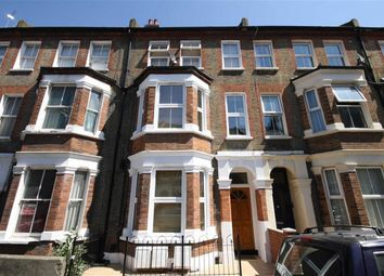 Thumbnail 1 bed flat to rent in Rita Road, London
