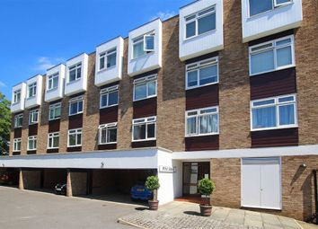 Thumbnail 1 bed flat for sale in Whitefield Close, London