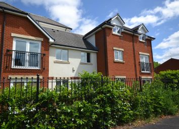 Thumbnail 2 bed flat for sale in Gladstone Street, Warrington