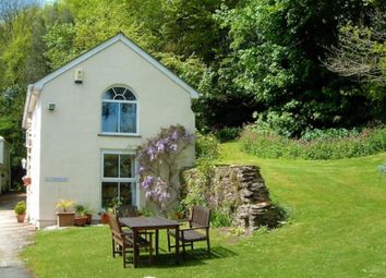 Thumbnail 1 bed detached house to rent in Idless, Truro
