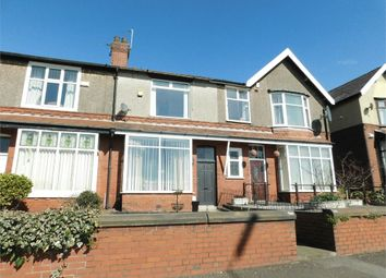 Thumbnail 3 bedroom terraced house to rent in Bury New Road, Breightmet, Bolton