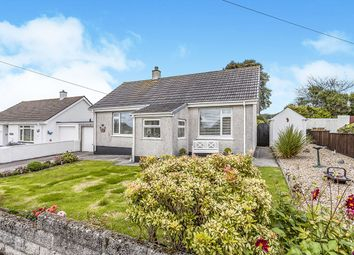 Thumbnail 3 bed bungalow for sale in Highland Park, Redruth