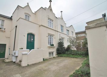 Thumbnail 2 bed flat for sale in Darnley Road, Gravesend