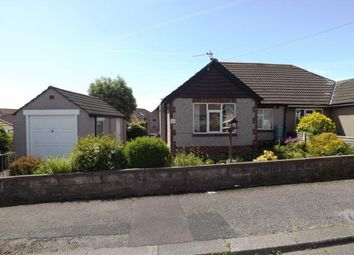 Thumbnail 2 bed bungalow for sale in Homfray Grove, Morecambe, Lancashire, United Kingdom
