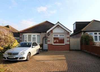 Thumbnail 3 bedroom detached bungalow for sale in St. Clair Drive, Worcester Park