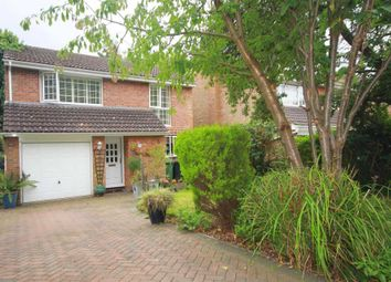 Thumbnail 4 bedroom detached house for sale in Chenies Court, Hemel Hempstead