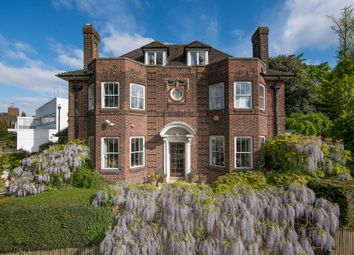 Thumbnail 5 bed detached house for sale in Frognal Way, Hampstead Village