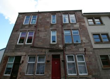 Thumbnail 1 bed flat for sale in Howard Street, Millport, Isle Of Cumbrae