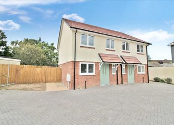 Thumbnail 3 bed semi-detached house for sale in Rodwell Close, Kinson, Bournemouth