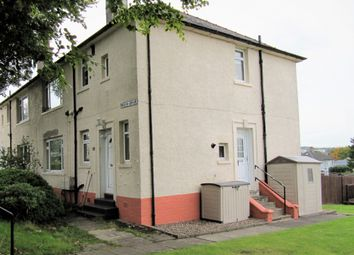 Thumbnail 2 bed flat for sale in 18 Beech Drive, Clydebank
