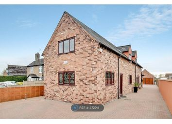 Thumbnail 4 bed detached house to rent in High Street, Gloucestershire
