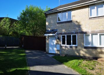 Thumbnail 2 bed semi-detached house for sale in Ware Road, Caerphilly
