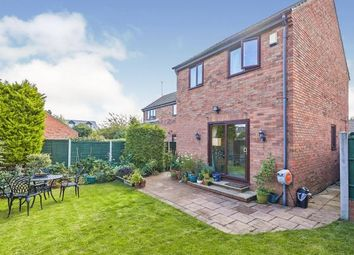 Thumbnail 3 bed link-detached house for sale in Church Mews, Mosborough, Sheffield, South Yorkshire