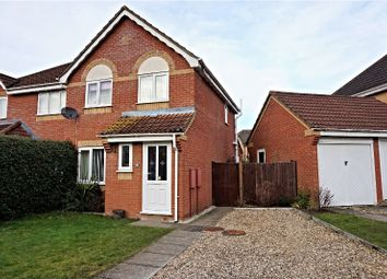Thumbnail 3 bedroom semi-detached house for sale in Marigold Close, Horsford, Norwich