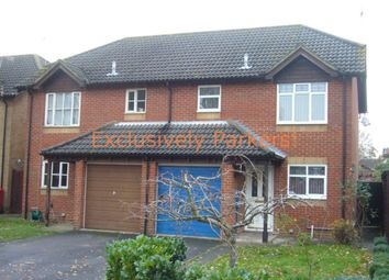 3 bed semi-detached house for sale in Wetherby Court, Totton, Southampton SO40