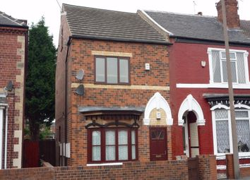 Thumbnail 2 bed flat to rent in Adwick Road, Mexborough, South Yorkshire, uk