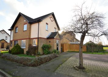 Thumbnail 2 bed semi-detached house for sale in St. Peters Place, Eccles, Aylesford