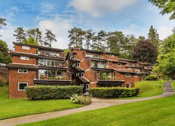 Thumbnail 3 bed flat for sale in Southview Road, Warlingham, Surrey