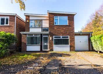 Thumbnail 4 bed property for sale in Templar Drive, Gravesend, Kent