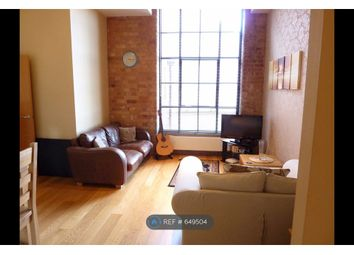 1 bed flat to rent in Morley Mills, Nottingham NG5
