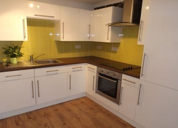 Thumbnail 2 bedroom flat to rent in Bell Street, Merchant City