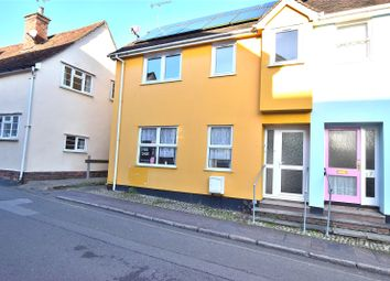 Thumbnail 2 bedroom terraced house for sale in Mill Lane, Dunmow