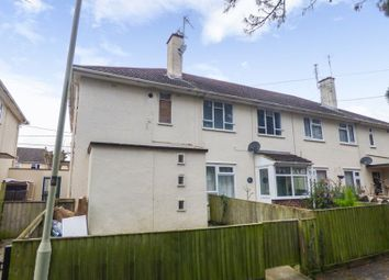 Thumbnail 2 bed maisonette for sale in Garnalls Road, Matson, Gloucester