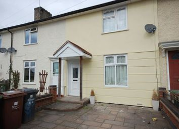 Thumbnail 4 bed terraced house to rent in Amesbury Road, Dagenham
