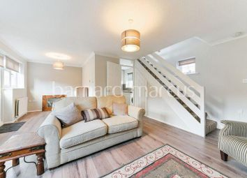 Thumbnail 3 bed end terrace house to rent in Poplar Grove, London