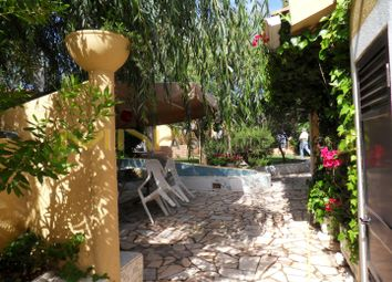 Thumbnail 4 bed country house for sale in In The Mountain 30 Minutes From Loulé, Portugal