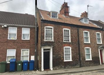 Thumbnail 4 bed end terrace house for sale in Pen Street, Boston, Lincs, England
