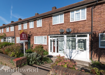 Thumbnail 3 bed terraced house for sale in Lakeview Road, West Norwood, London