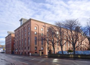 Thumbnail 2 bed flat for sale in Slateford Road, Edinburgh
