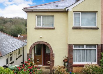 Thumbnail 1 bedroom flat for sale in George Road, Preston, Paignton
