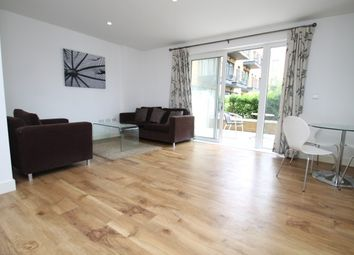 Thumbnail 2 bed flat to rent in Johnson Court, Kidbrooke Village