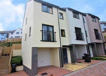 Thumbnail 3 bed town house for sale in Daveys Elm View, Paignton