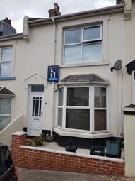Thumbnail 3 bed terraced house for sale in Climsland Road, Paignton
