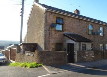Thumbnail 3 bedroom cottage for sale in Church Road, Cinderford