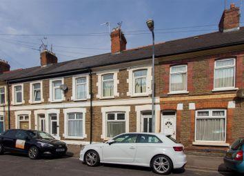 2 bed terraced house to rent in Treharris Street, Roath, Cardiff CF24