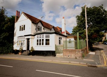 Thumbnail Leisure/hospitality to let in 264 Waterside, Chesham