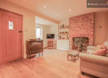 Thumbnail 3 bedroom semi-detached house to rent in London Road, Hertford Heath