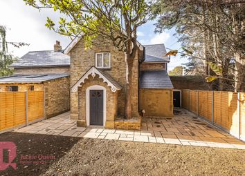 Thumbnail 3 bed semi-detached house for sale in Worple Road, Epsom
