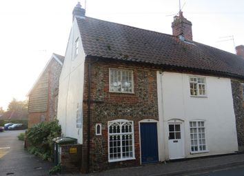 Thumbnail 2 bed property for sale in Station Road, Holt