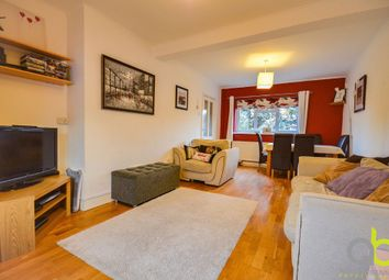 Thumbnail 3 bed end terrace house for sale in Queensmere, Benfleet