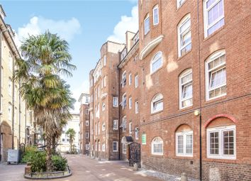 Thumbnail 3 bed property to rent in Chadworth House, Lever Street, London