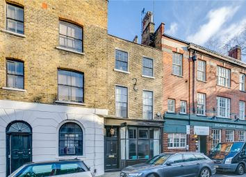 Thumbnail 3 bed terraced house for sale in Yardley Street, London