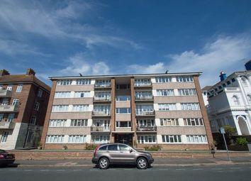 Burlington Place, Eastbourne BN21. 3 bed flat